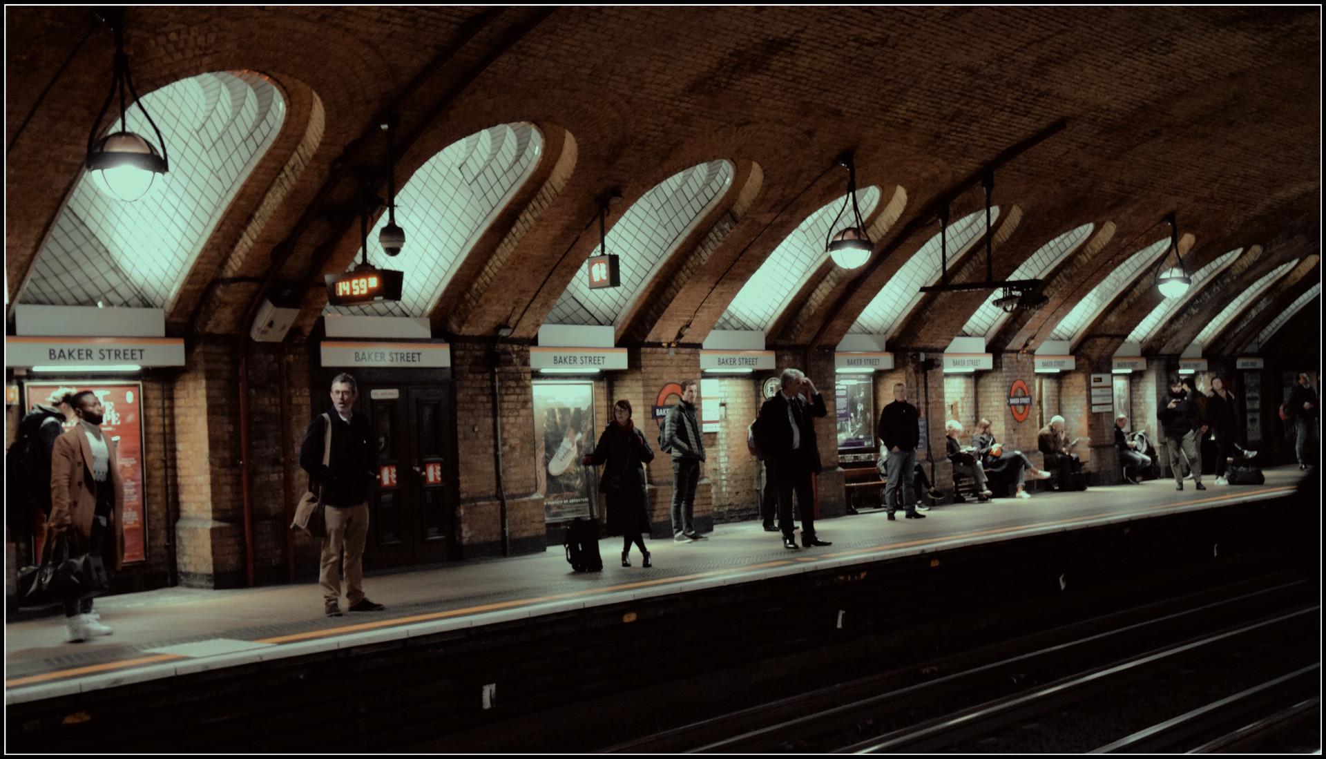 London Travellers