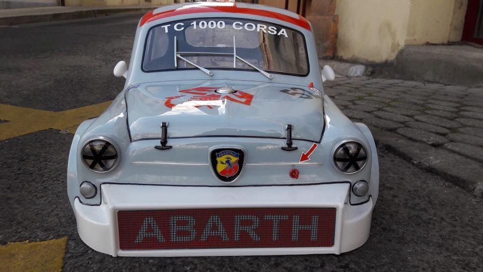TC 1000 Marc