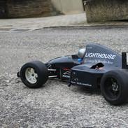 F1 Sauber C11