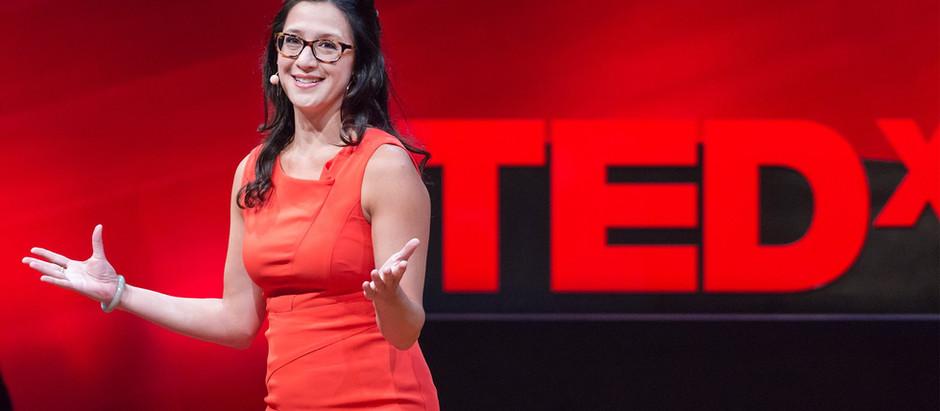 TED sunumlarında hikaye teknikleri