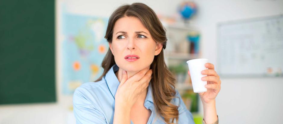 Ses sağlığını korumanın 6 yolu