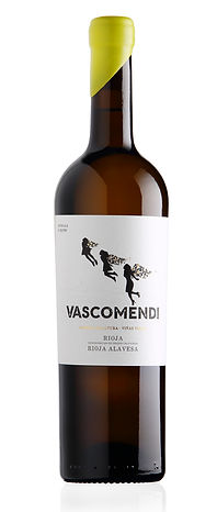Vascomendi Viñedos de altura Viñas Vieja