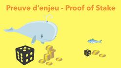 Règles de consensus : Proof of Stake (PoS)