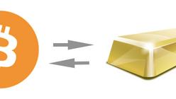 Pourquoi le Bitcoin est comparé à de l'or numérique