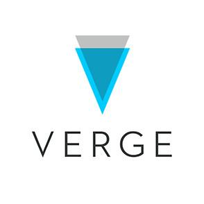 verge logo crypto
