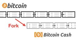 Bitcoin Cash, Ethereum Classic ... qu'est-ce qu'une fork ?