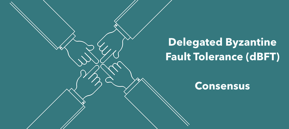 delegated byzantine fault tolerance consensus