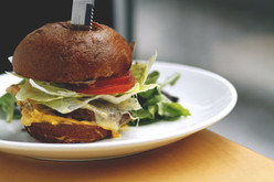 Burger Pique-Nique