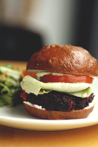 Betty burger