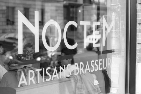 Noctem Artisans Brasseurs
