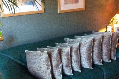 Designers Pillows