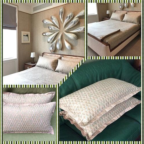 Bedspread | Pillow Shams