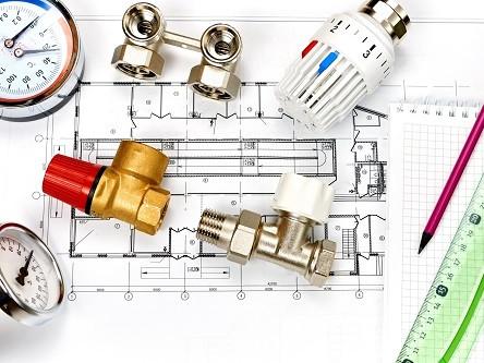 Jak wykonać instalację gazową w domu?