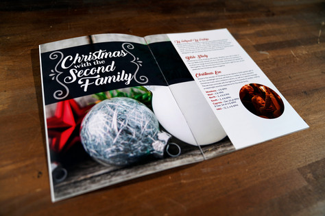 A Guide to Christmas at Second