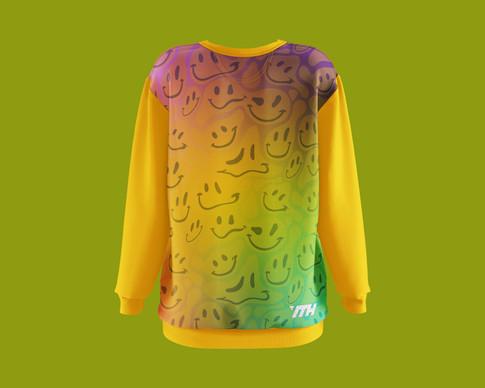 YTH Wknd Sweatshirt