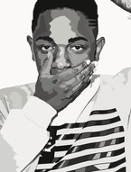 K.Dot Illustration