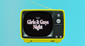 Yth Girls & Guys Night