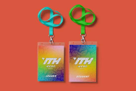 YTH Wknd 2021 Branding