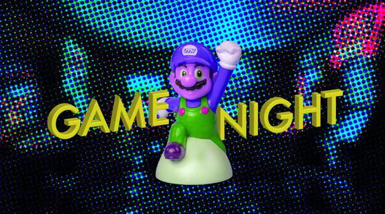Yth Game Night