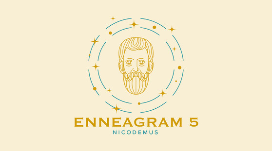 Enneagram 5