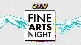 Yth Fine Arts Night