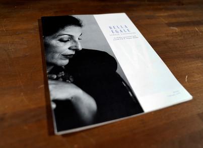 Bella Égale Magazine