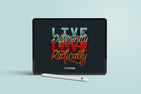 Live Differently. Love Radically.