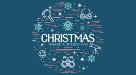 Christmas Through a Different Lens