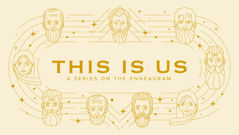 This is Us Series Art
