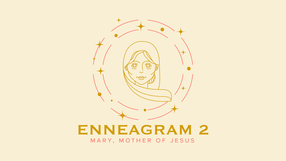 Enneagram 2