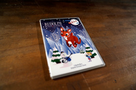 Rudolph the Red-Nosed Reindeer Case