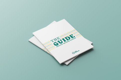 The Guide: Moving Beyond Sunday