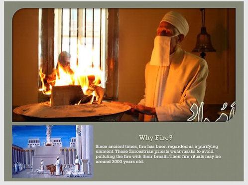 Presentation: Book-Burning