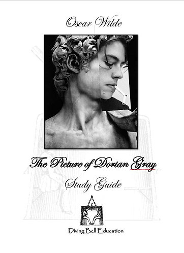 Unit of Work: The Picture of Dorian Gray