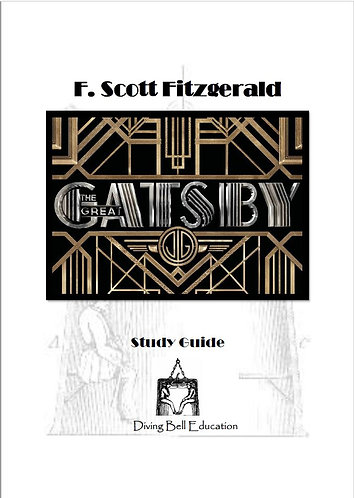 The Great Gatsby: Complete Unit of Work
