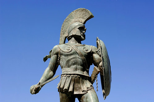 HSC Ancient Spartan Society: Kings and Kingship notes and sample question