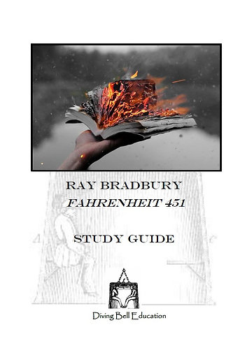 Unit of Work: Fahrenheit 451