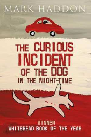 HSC Standard Module B Essay and Essay Analysis: Curious Incident of the Dog