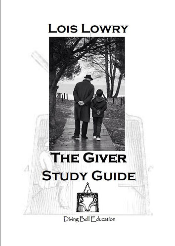 Unit of Work: The Giver