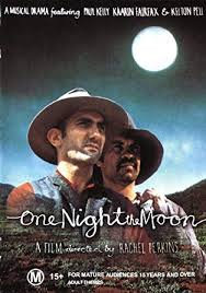 HSC Standard Module A Essay and Essay Analysis: One Night the Moon