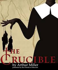 Texts and Human Experience Sample Essay and Essay Analysis: The Crucible