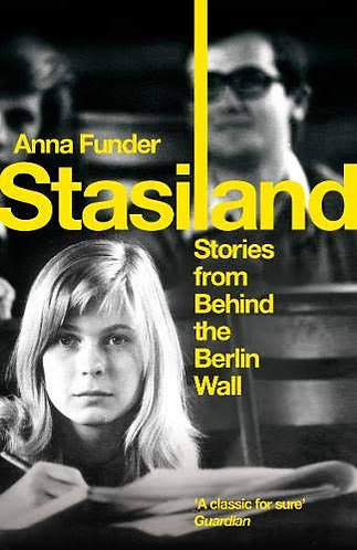 HSC Standard Module B Essay and Essay Analysis: Stasiland