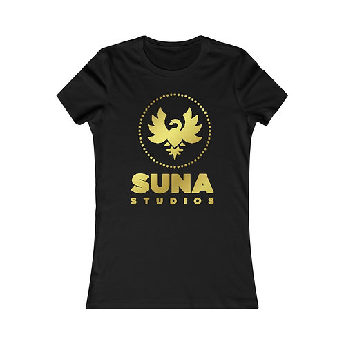 Suna Women's Favorite Tee