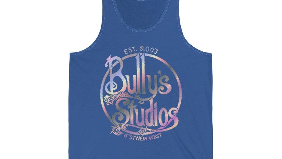 Bully's Spring Unisex Jersey Tank