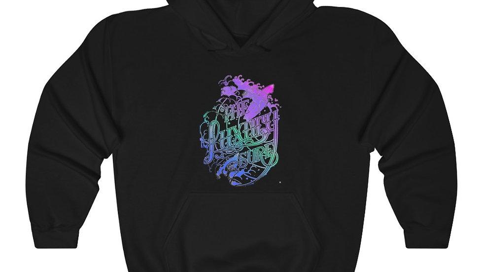 Luxury Surf Unisex Heavy Blend™ Hooded Sweatshirt
