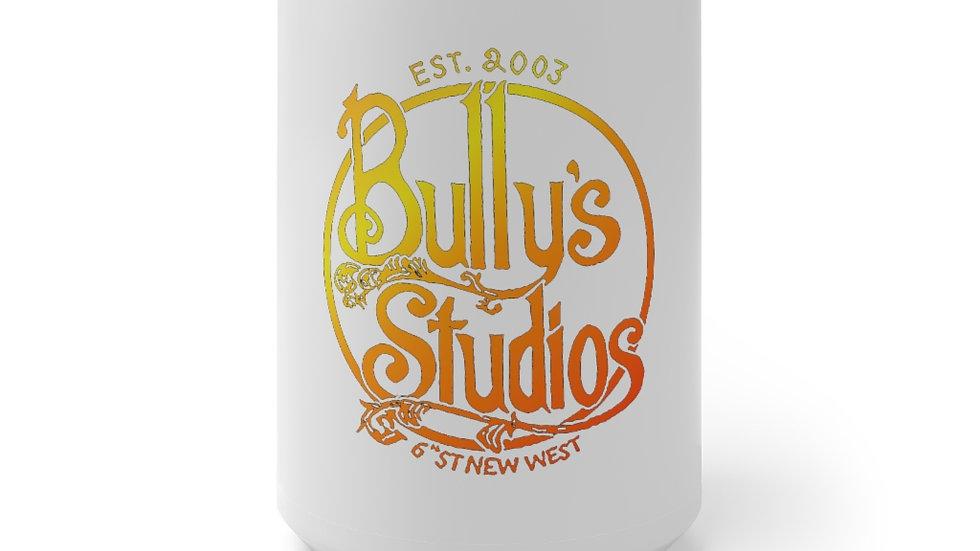 Bully's Summer Changing Mug