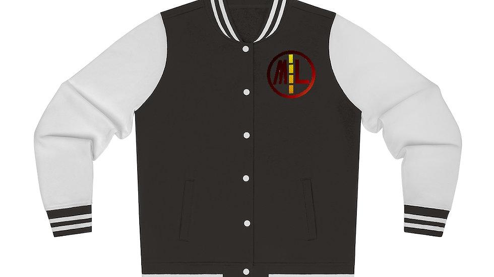 Majorlaan Women's Varsity Jacket