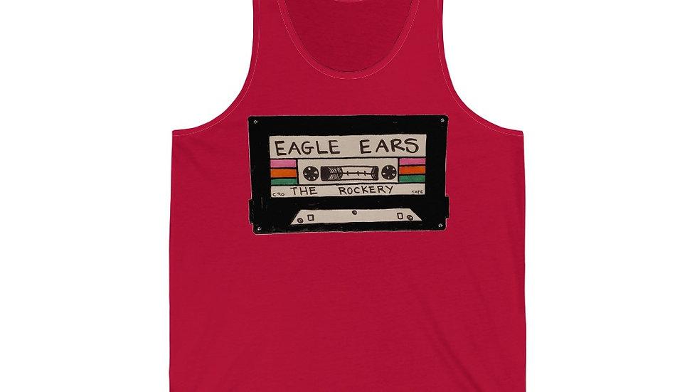 Eagle Ears Unisex Jersey Tank