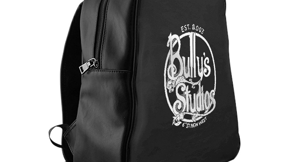 Bully's School Backpack