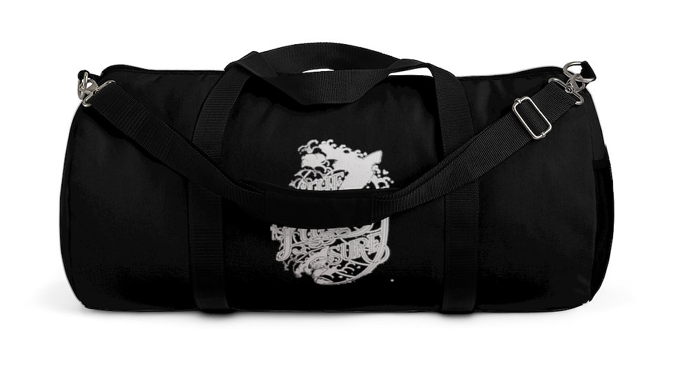 The Luxury Surf Duffel Bag